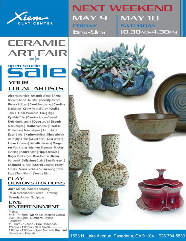 Xiem Clay Center Sale - May 2014 - lizbethnavarro