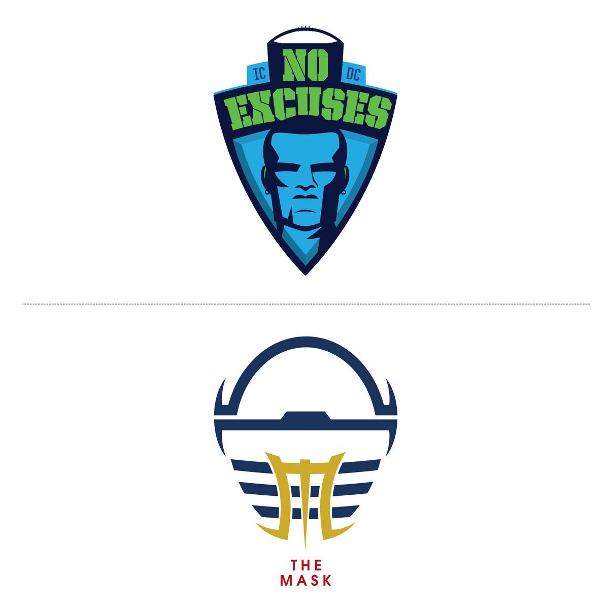 brand logos and icons branding apparel graphics for athletic and rh rickgilbertdesign com apparel logistics usa, inc apparel logistics